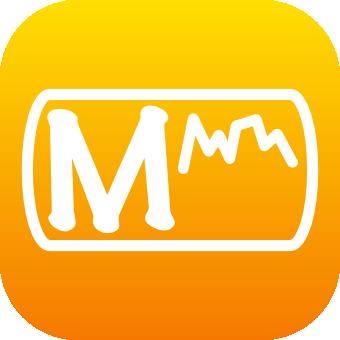 MTG Trades app icon